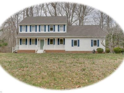 property image for 110 Crescent Drive JAMES CITY COUNTY VA 23188