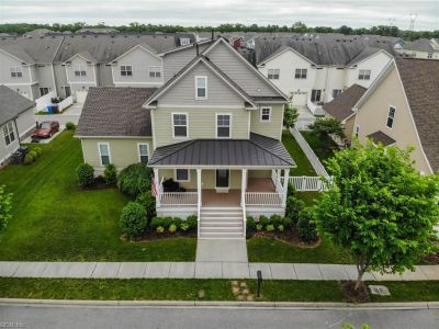 property image for 609 Robert Frost Road CHESAPEAKE VA 23323
