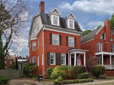 property image for 615 Raleigh Avenue NORFOLK VA 23507