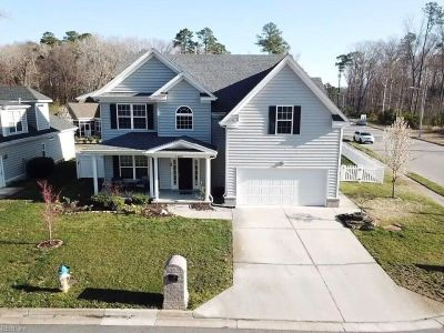 property image for 1240 Copper Knoll Lane CHESAPEAKE VA 23320