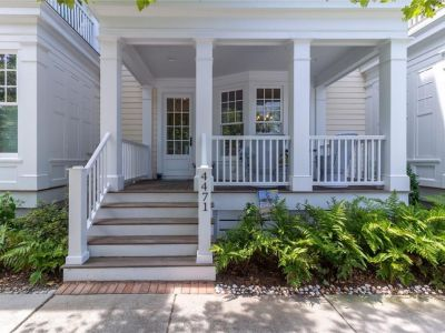 property image for 4471 Pleasant Avenue NORFOLK VA 23518