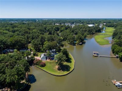 property image for 2821 Pine Ridge Lane VIRGINIA BEACH VA 23452
