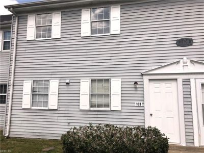 property image for 1408 Wendfield Drive VIRGINIA BEACH VA 23453