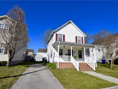 property image for 418 30th Street NORFOLK VA 23508