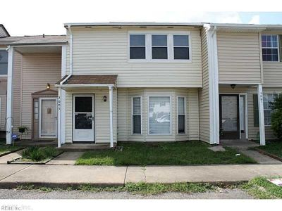 property image for 3605 Harbinger Road VIRGINIA BEACH VA 23453