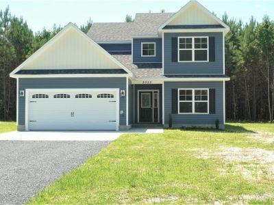 property image for 2020 Manning Lane SUFFOLK VA 23434