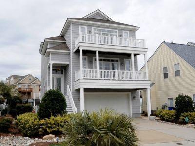 property image for 9633 Bay Point Drive NORFOLK VA 23518