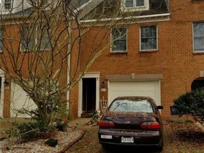 property image for 651 Todd Trail NEWPORT NEWS VA 23602