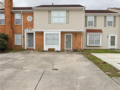 property image for 50 Riverchase HAMPTON VA 23669