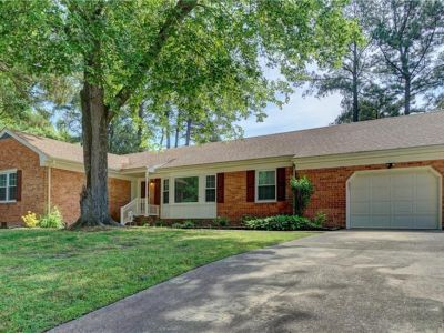 property image for 2627 River Oaks Drive CHESAPEAKE VA 23321