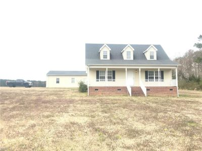 property image for 18120 Darden Scout Road SOUTHAMPTON COUNTY VA 23837