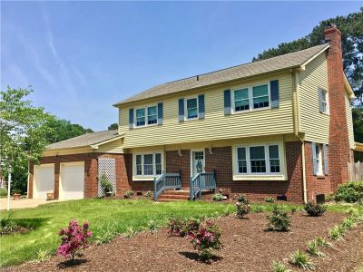 property image for 732 Oxford Drive VIRGINIA BEACH VA 23452