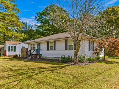 property image for 113 Bob White PORTSMOUTH VA 23701