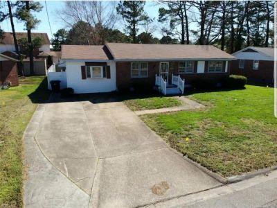 property image for 1217 Tazewell Street PORTSMOUTH VA 23701