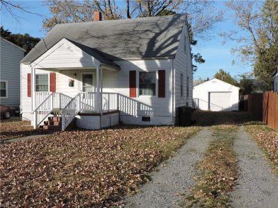 property image for 632 Lee Street HAMPTON VA 23669