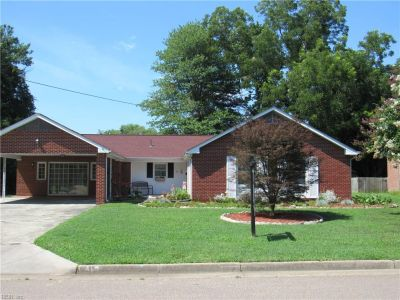 property image for 10 Raymond Drive HAMPTON VA 23666
