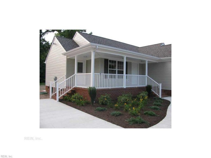 Photo 1 of 24 residential for sale in Suffolk virginia