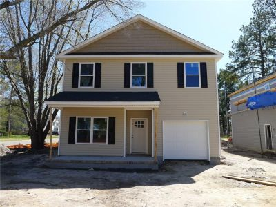 property image for 500 Beacon Road PORTSMOUTH VA 23702