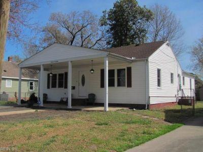 property image for 1317 Parker Avenue PORTSMOUTH VA 23704