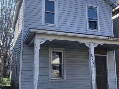 property image for 1236 26th Street NEWPORT NEWS VA 23602