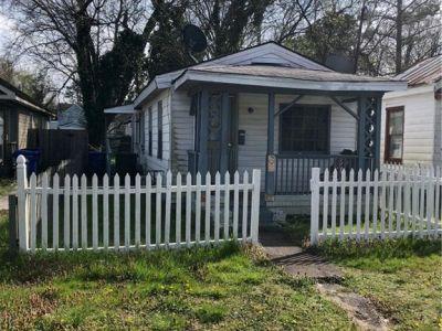 property image for 1217 Highland Avenue PORTSMOUTH VA 23704
