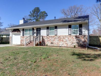 property image for 309 Bernard Drive NEWPORT NEWS VA 23602