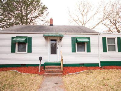 property image for 704 Grove Street HAMPTON VA 23664