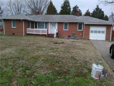 property image for 915 Todd Lane HAMPTON VA 23666
