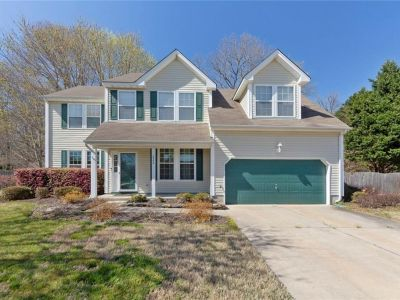 property image for 228 Holbrook Arch SUFFOLK VA 23434