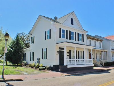 property image for 617 South Street PORTSMOUTH VA 23704