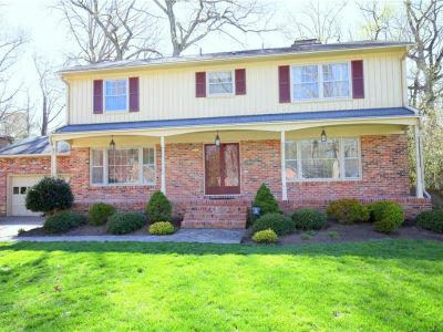property image for 5 Rollingwood Place NEWPORT NEWS VA 23606