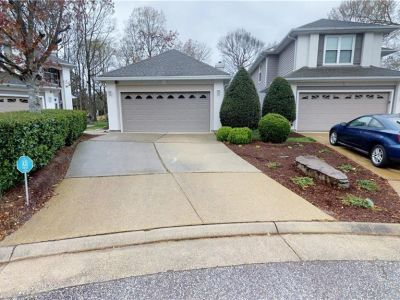 property image for 903 DRIVERS Lane NEWPORT NEWS VA 23602