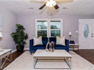 property image for 136 Weaver Road HAMPTON VA 23666