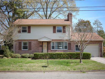 property image for 1786 Revere Drive HAMPTON VA 23664