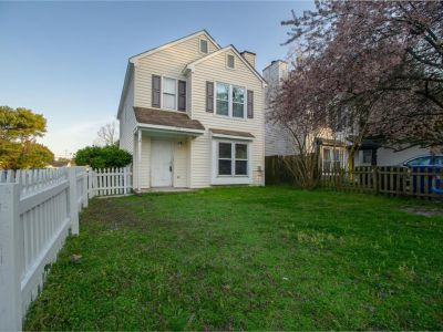property image for 238 North Avenue NEWPORT NEWS VA 23601