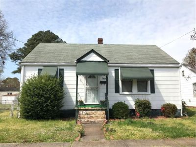 property image for 2400 Piedmont Avenue PORTSMOUTH VA 23704