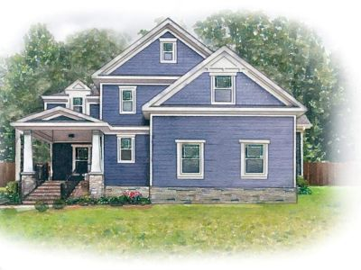 property image for MM ROSEWOOD WATERFRONT  SUFFOLK VA 23432