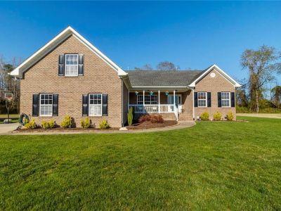 property image for 1015 Greene Chapel Road SUFFOLK VA 23434