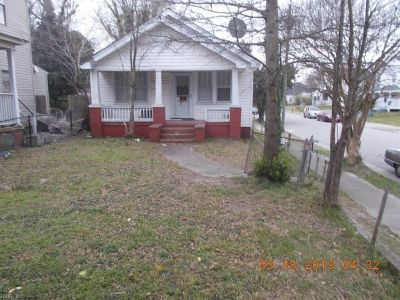 property image for 3013 Roanoke Avenue NEWPORT NEWS VA 23607