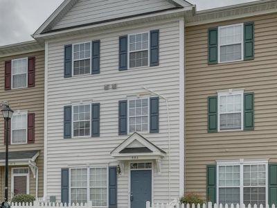 property image for 806 Teton Circle SUFFOLK VA 23435
