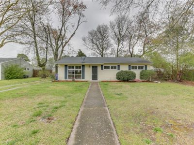 property image for 220 Logan Drive PORTSMOUTH VA 23701