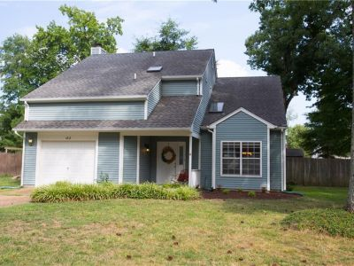 property image for 182 Abbey Court NEWPORT NEWS VA 23602