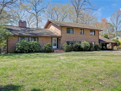 property image for 3606 Gentle Road PORTSMOUTH VA 23703