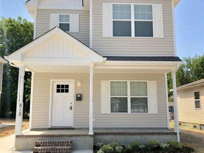 property image for 909 Lincoln Avenue SUFFOLK VA 23434
