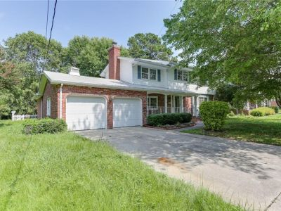 property image for 516 Windemere Road NEWPORT NEWS VA 23602