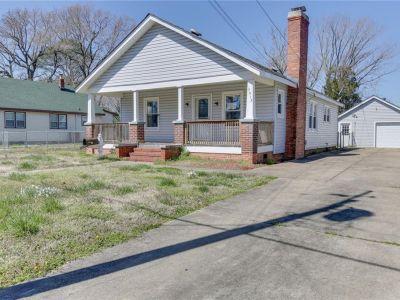 property image for 3917 Shell Road HAMPTON VA 23669