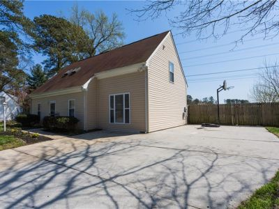 property image for 4009 Magnolia Drive PORTSMOUTH VA 23703