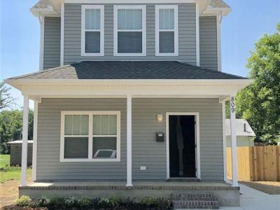 property image for 901 Garfield Avenue SUFFOLK VA 23434