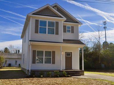 property image for 505 Harrison Street SUFFOLK VA 23434