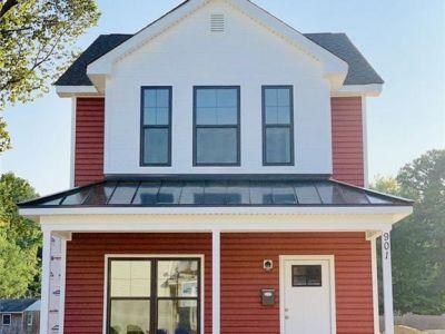 property image for 905 Lincoln Avenue SUFFOLK VA 23434